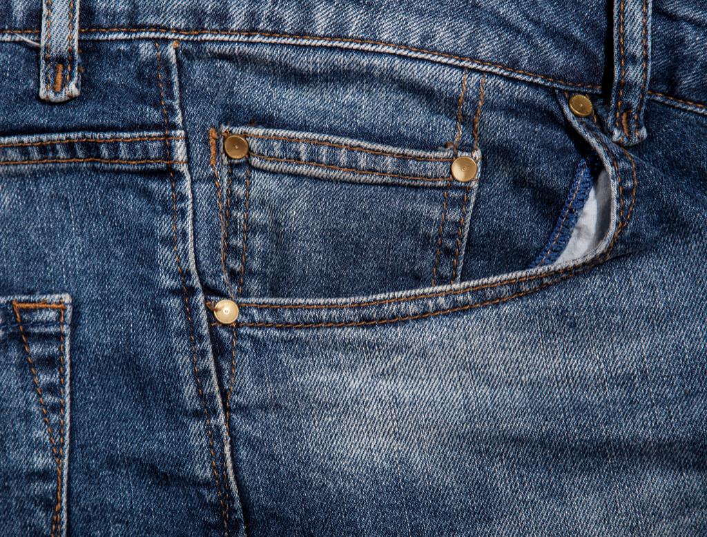 Jean Pocket Ways You Ruin Clothing