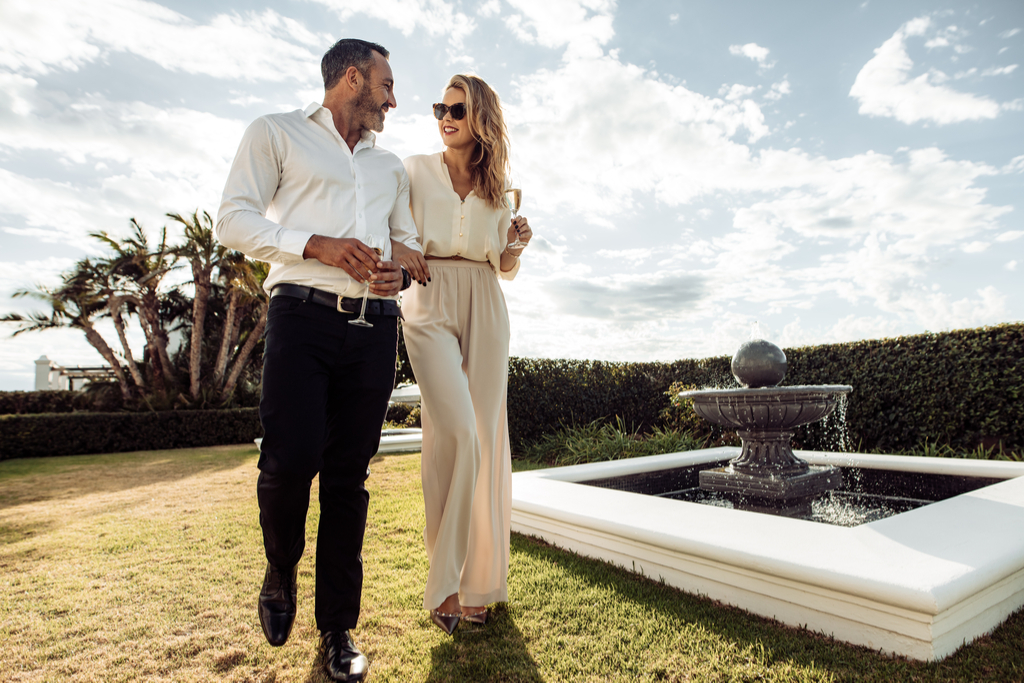 Stylish Couple Clothing Choices Making You Look Older