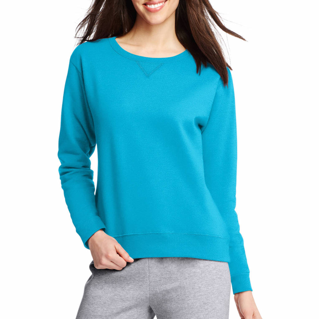 Sweatshirt with X Surprising Features on Your Clothes