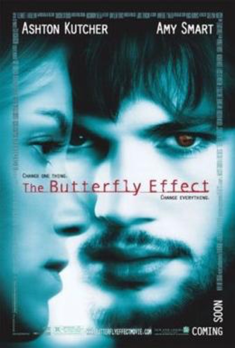 The Butterfly Effect Happy Movies That Almost Got Sad Endings