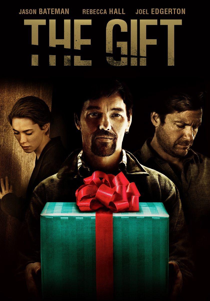 The Gift movie {happy alternate movie endings}