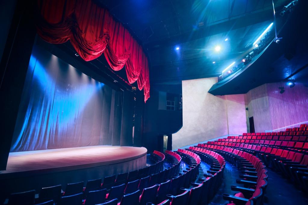 theater date night ideas