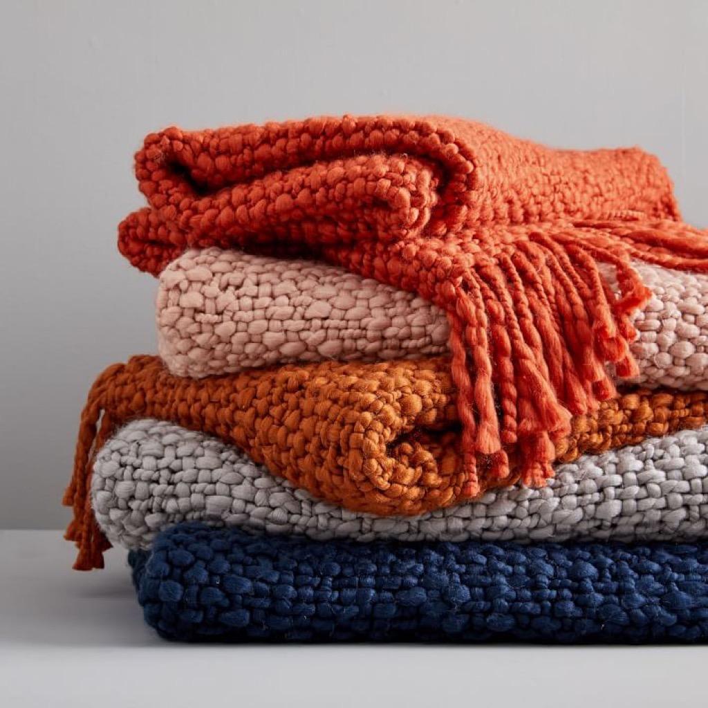 throw blanket gift ideas