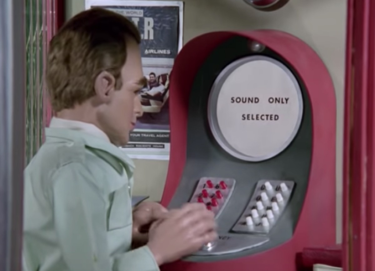 the thunderbirds tv shows predicted the future