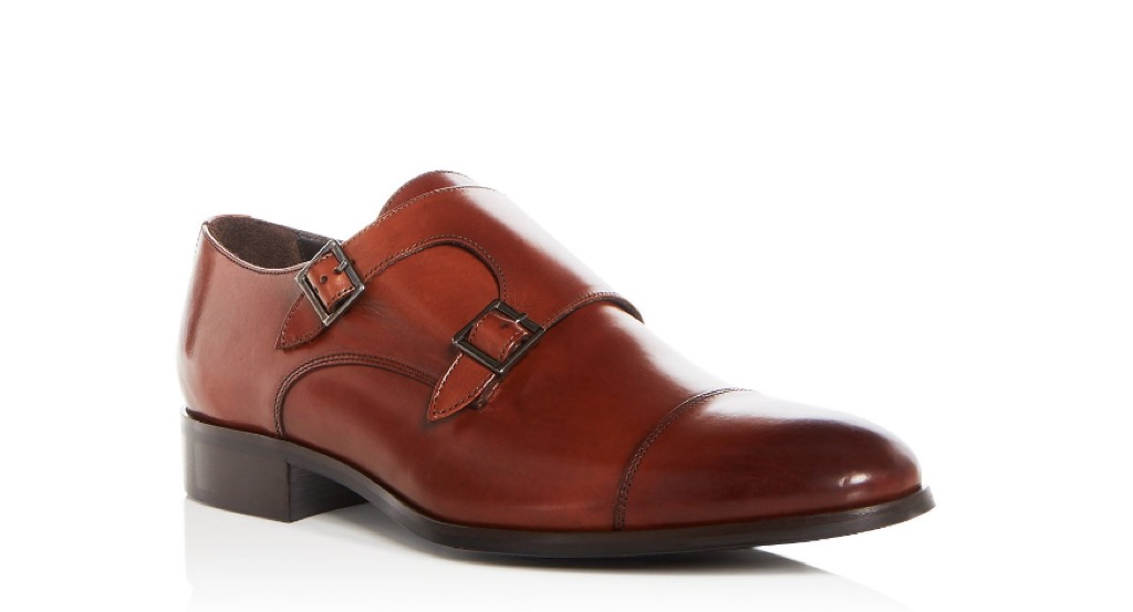 to boot new york double monk strap