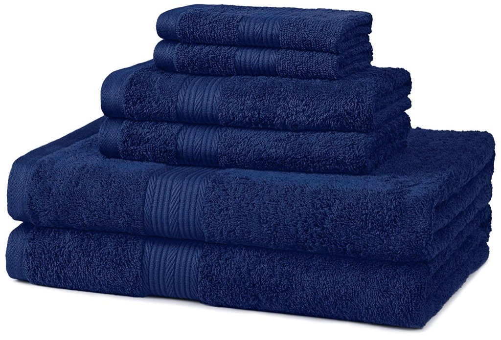towel set amazon gifts