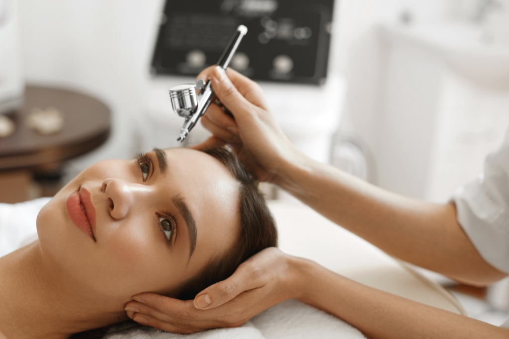 Oxygen Facial Anti-Aging Tips You Should Forget