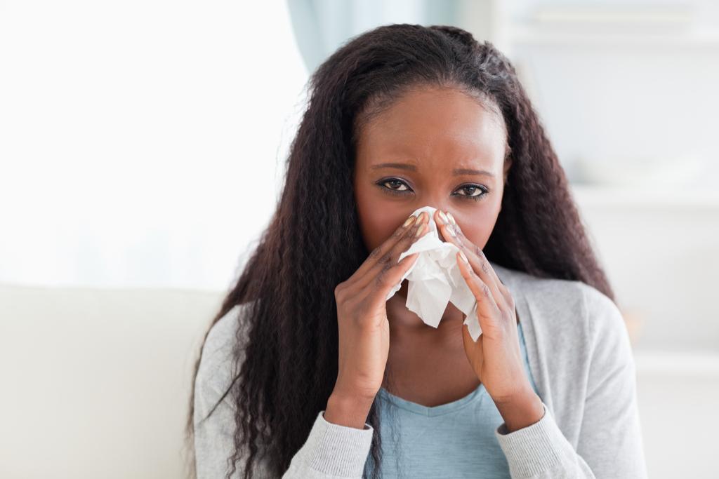 Habits That Increase Flu Risk