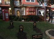 diagon alley austin house