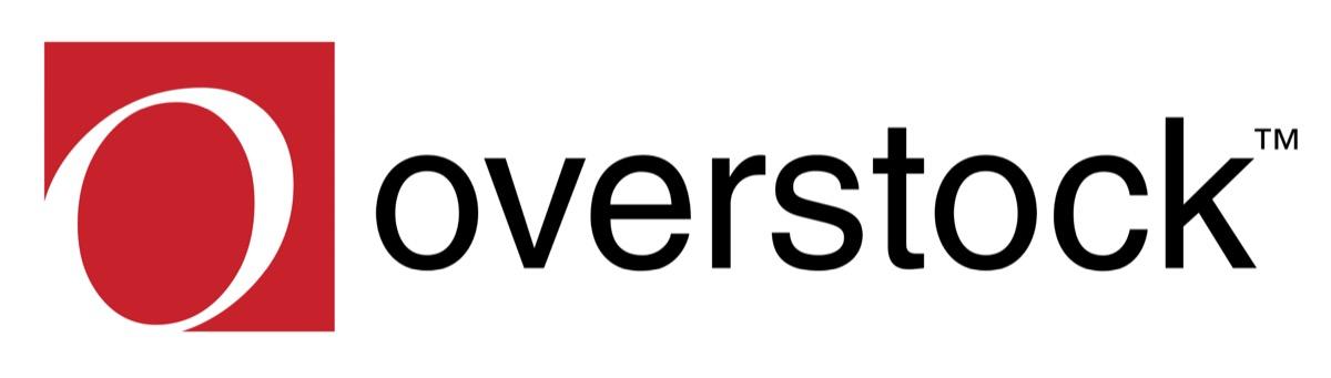 Overstock logo {Save Money on Electronics}