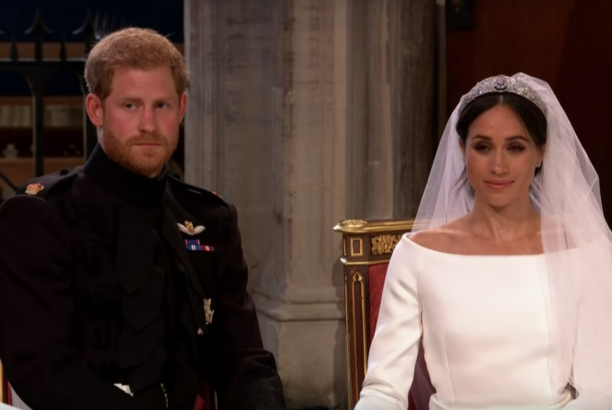 royal wedding harry meghan 2018 pop culture