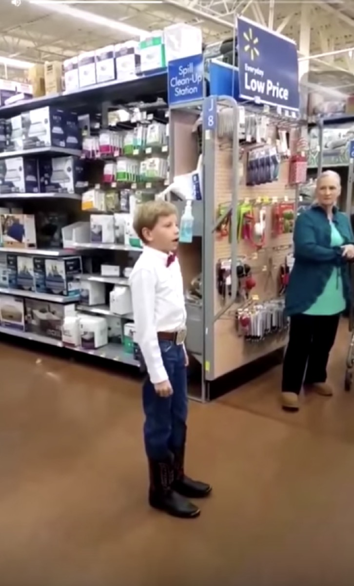 yodeling kid 2018 pop culture