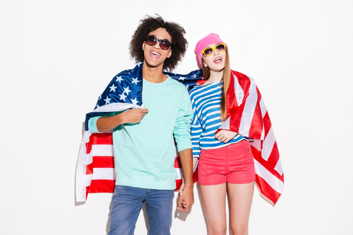 american habits offensive overseas {stereotypes}
