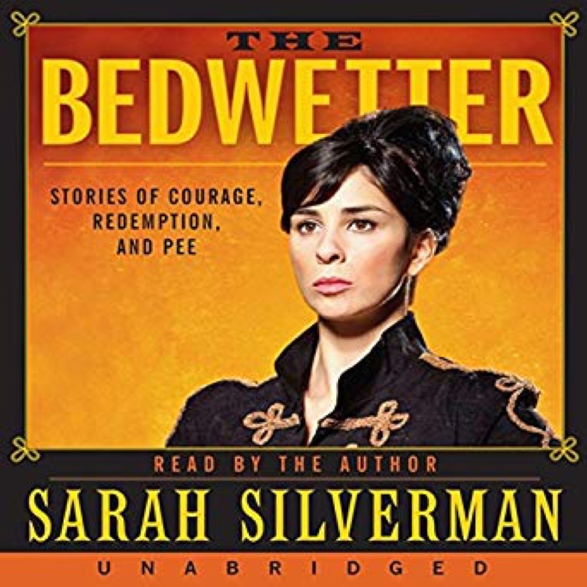 the bedwetter 40 funny books