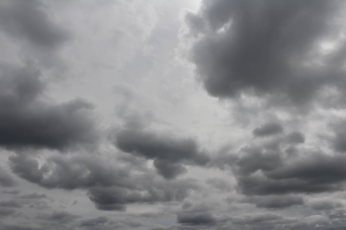 cloudy sky weather affects your mood