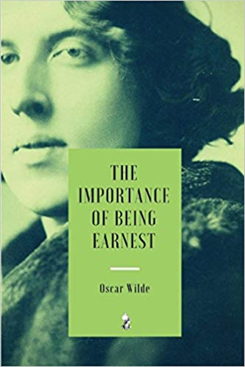 the importance of being earnest 40 funny books