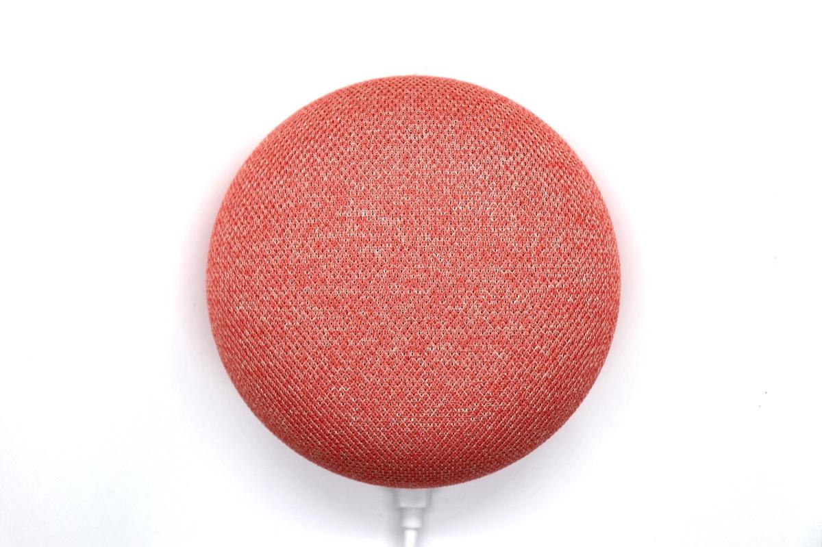 Google Home Mini Speaker {Black Friday Sales}