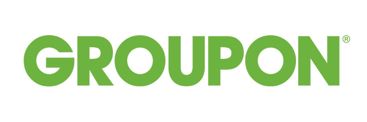 Groupon logo {Discount Shopping}