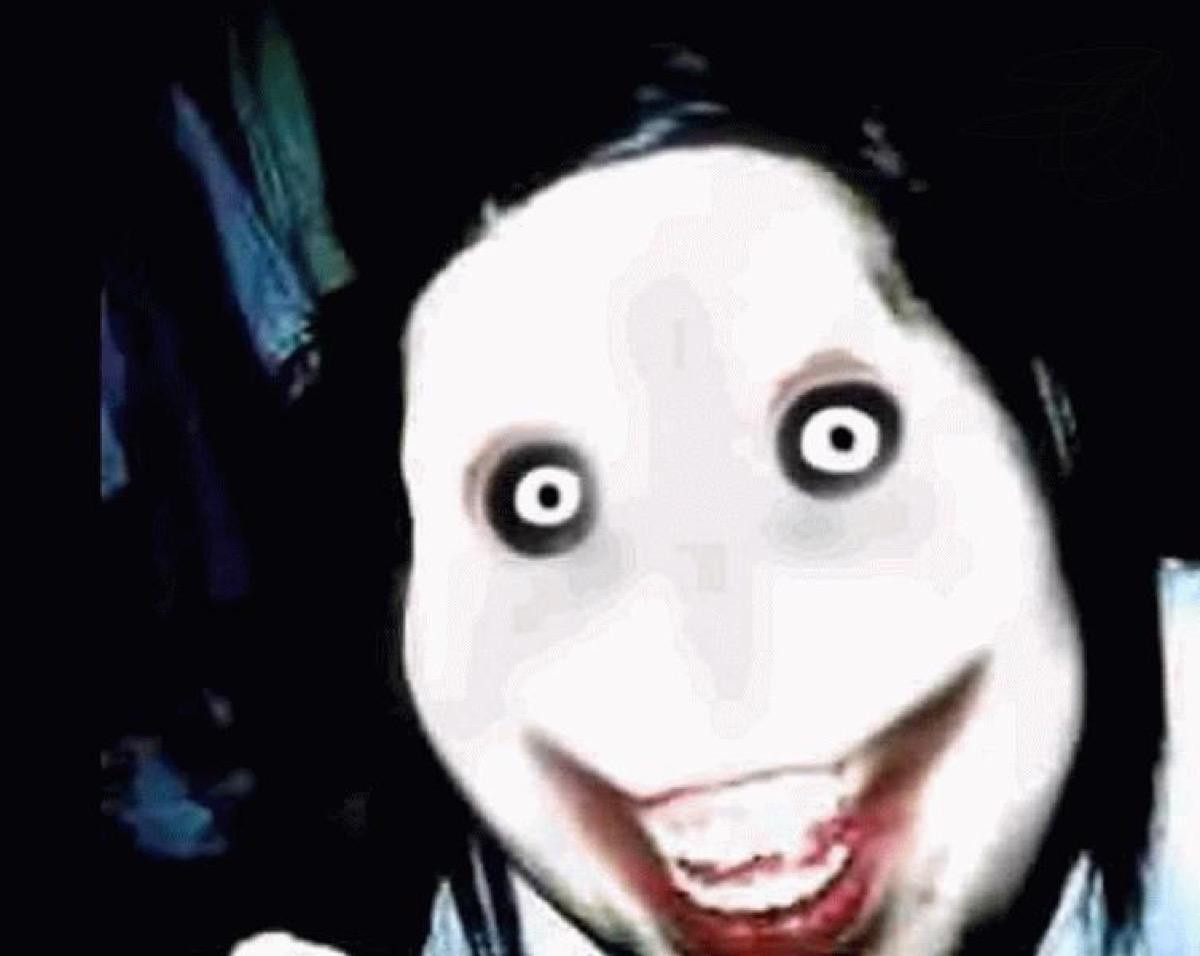 Jeff the Killer {Scary Urban Legends}
