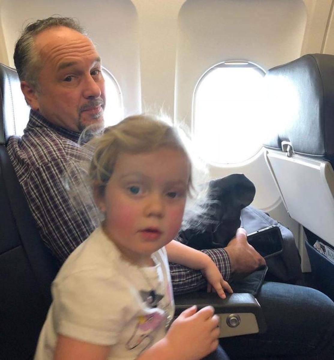 Plane Kids Rudeen