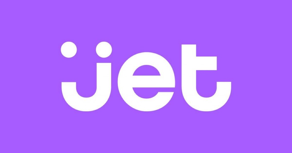 Jet Logo {Discount Shopping}