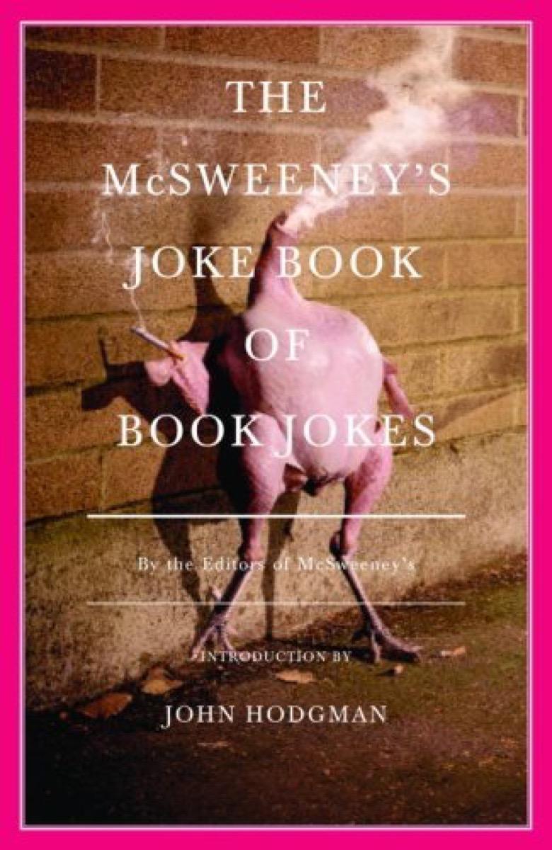 joke book 40 funny books