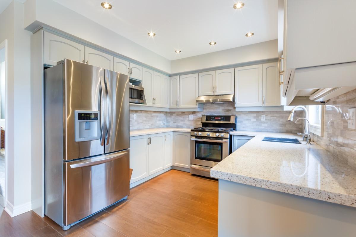 luxury kitchen appliances home upgrades with best return