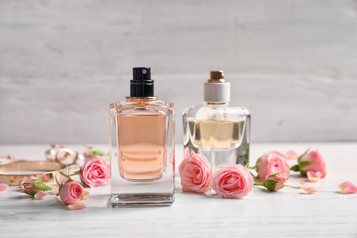 perfume worst gifts