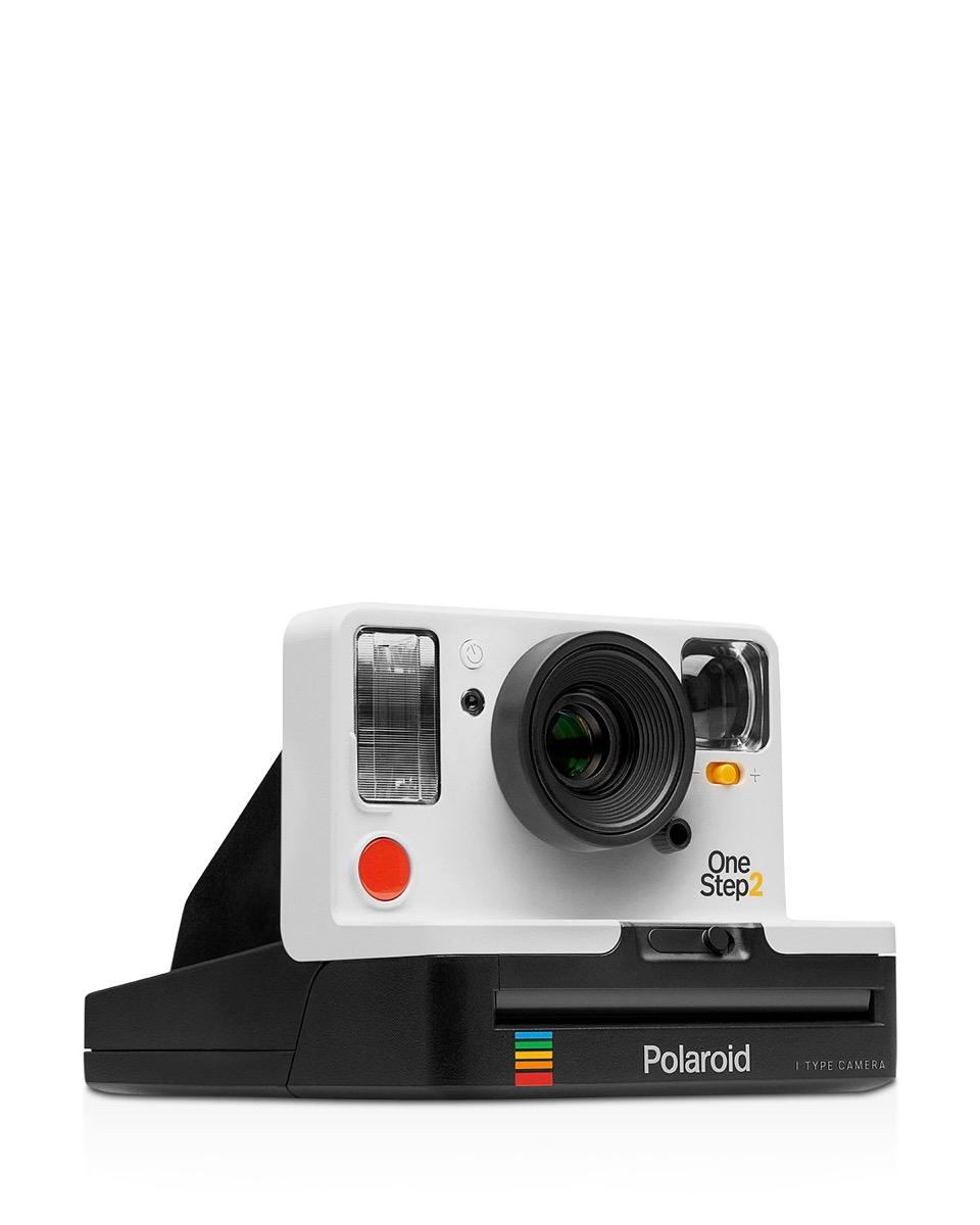 Polaroid Camera {Christmas Gift Ideas}