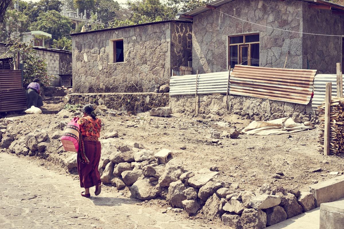 poverty future
