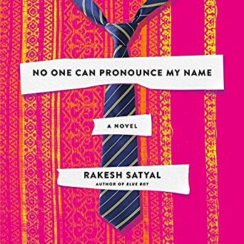 no one can pronounce my name 40 funny books