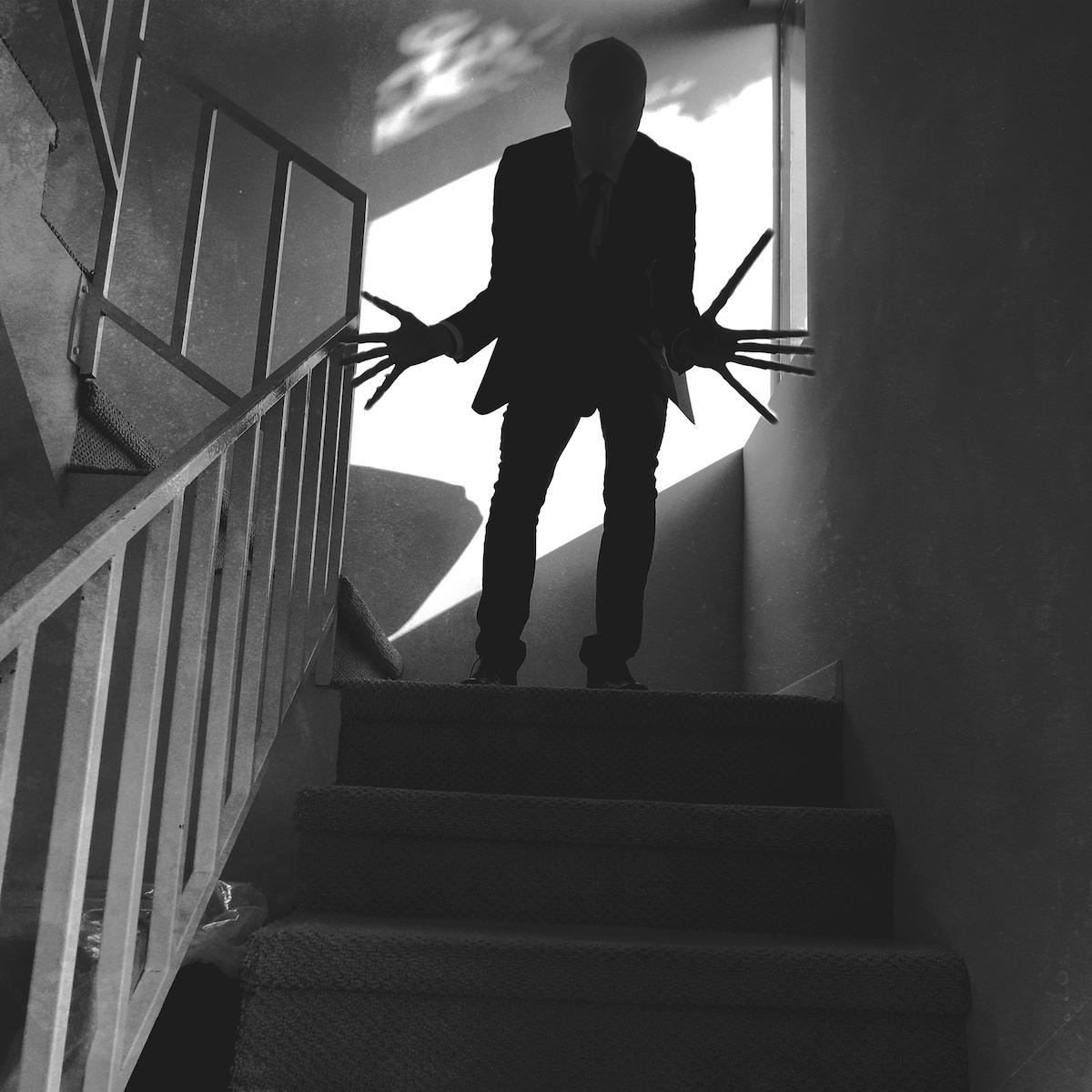 Slender Man {Scary Urban Legends}