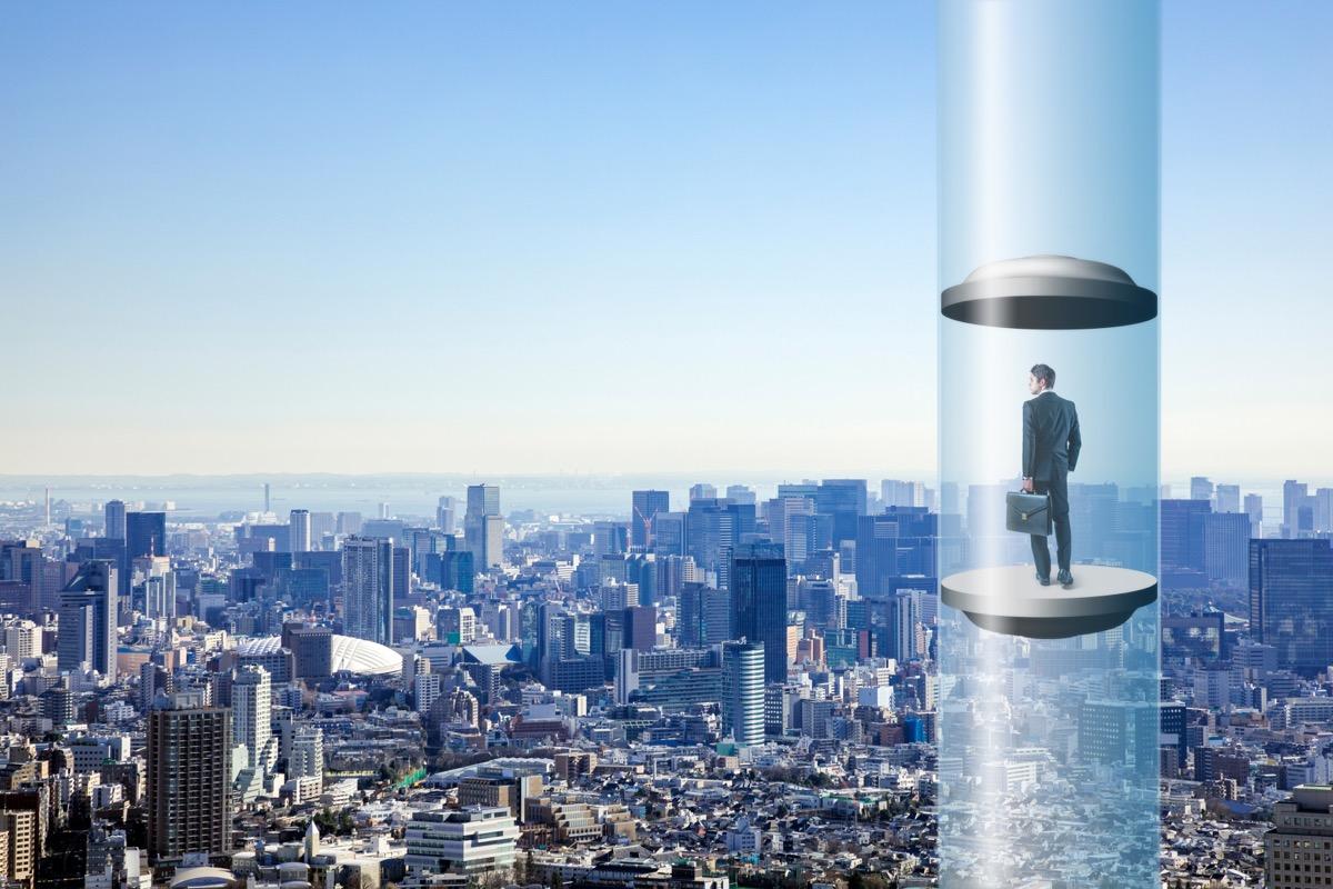 space elevator future