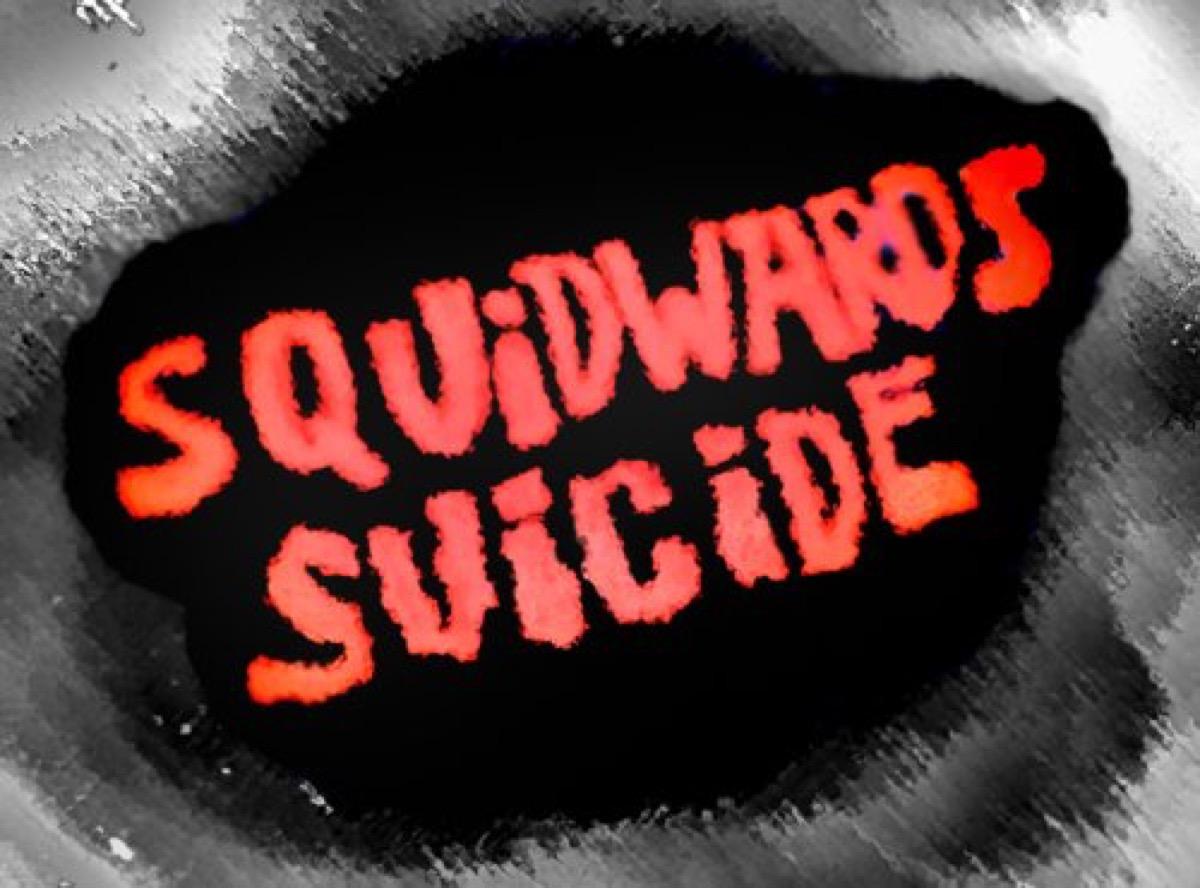 Squidward's Suicide {Scary Urban Legends}