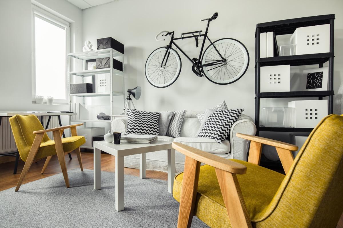 celebrity home design tricks