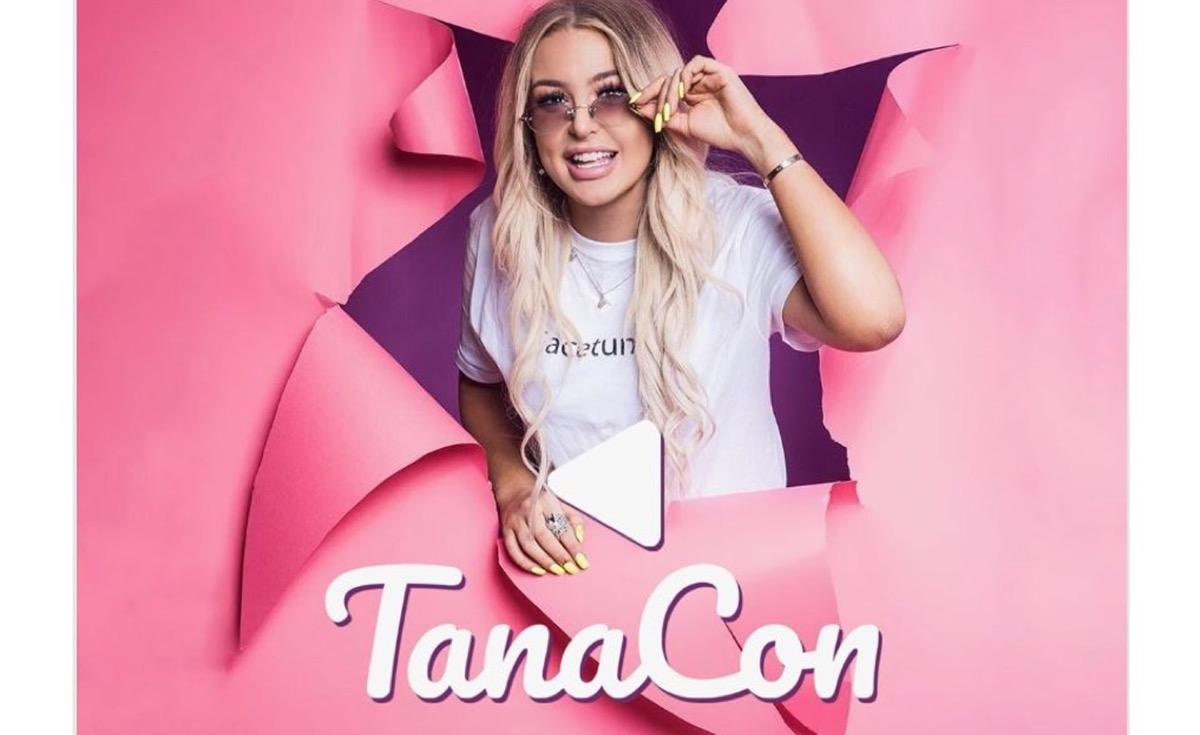 Tana Mongeau 2018 pop culture