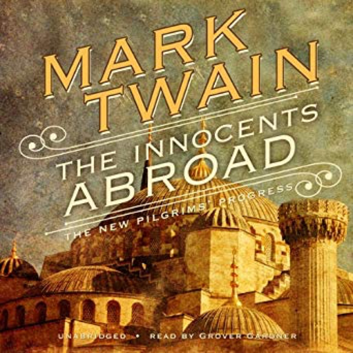 the innocents abroad 40 funny books
