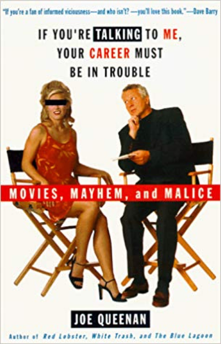 your career must be in trouble 40 funny books