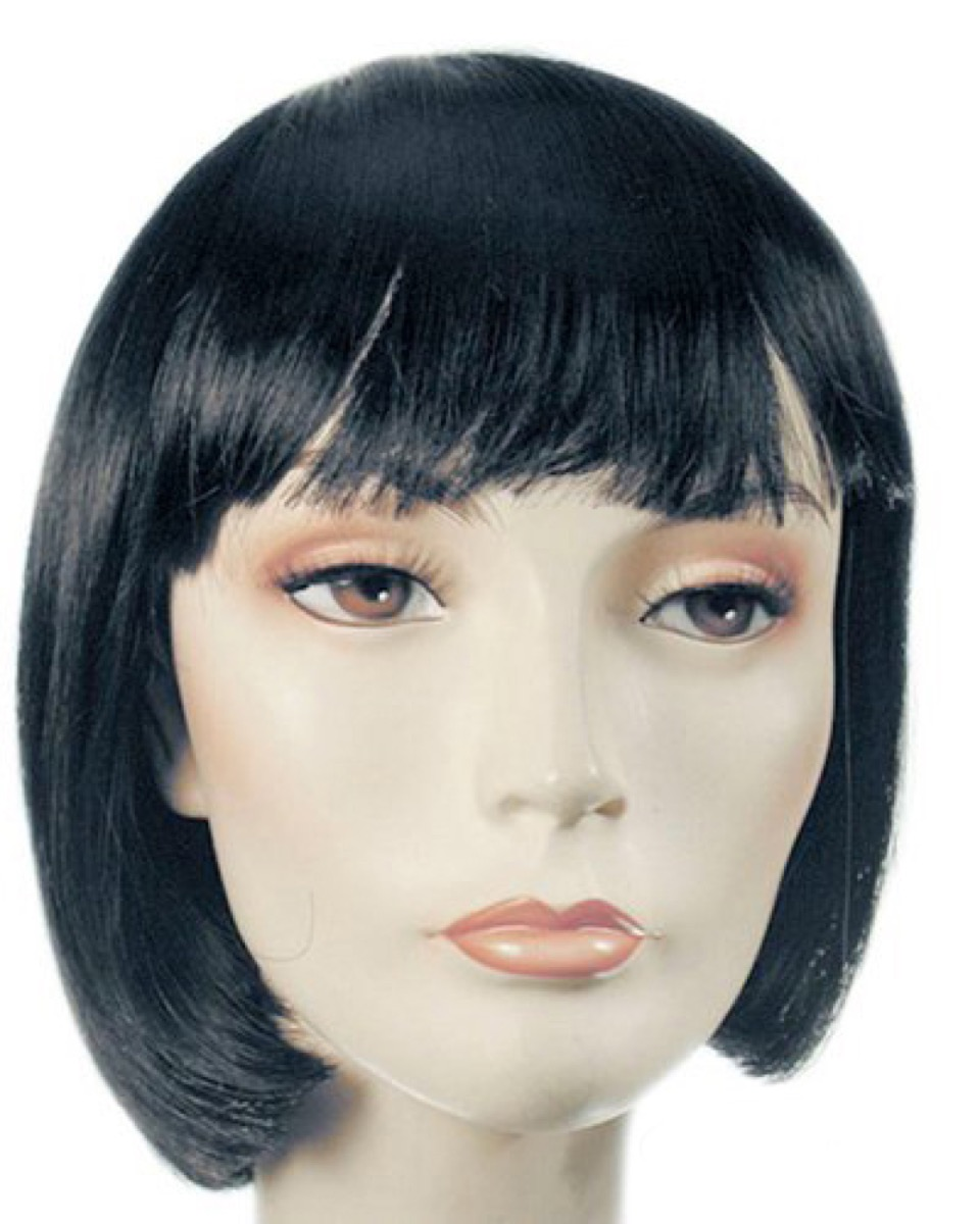 90s wig