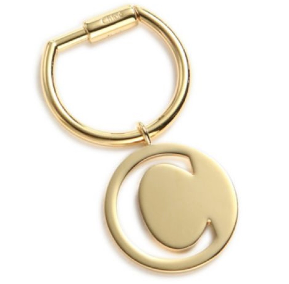 Chloe Initial Charm buy after holidays