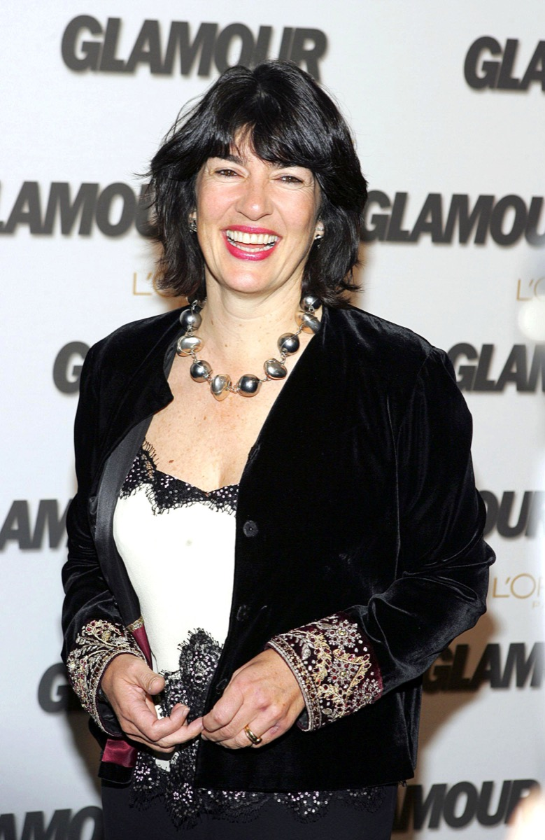PBS Christiane Amanpour {Best of 2018}