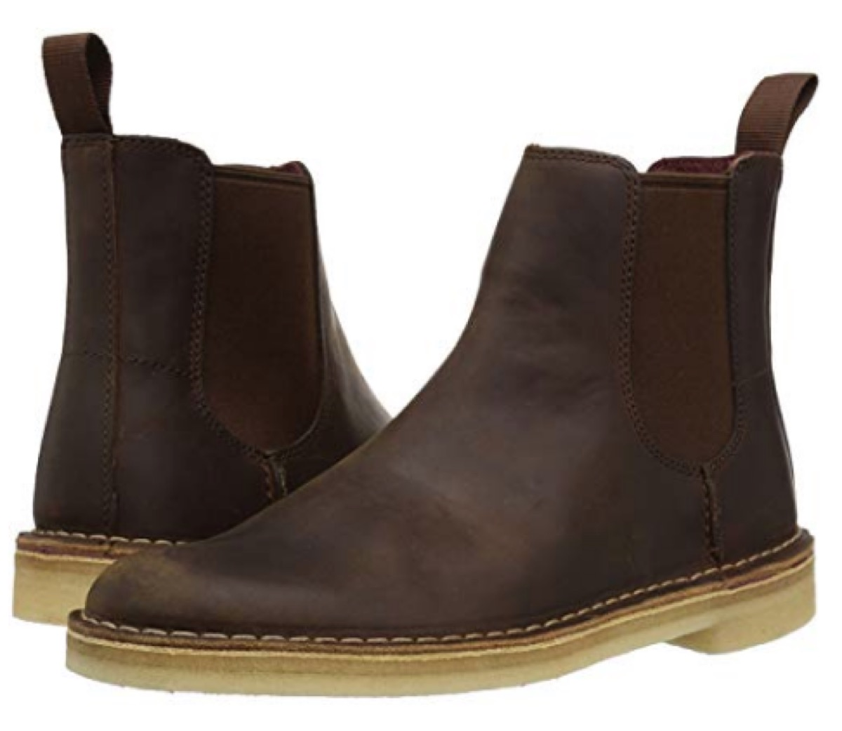 Clarks Chelsea Boots buy after holidays