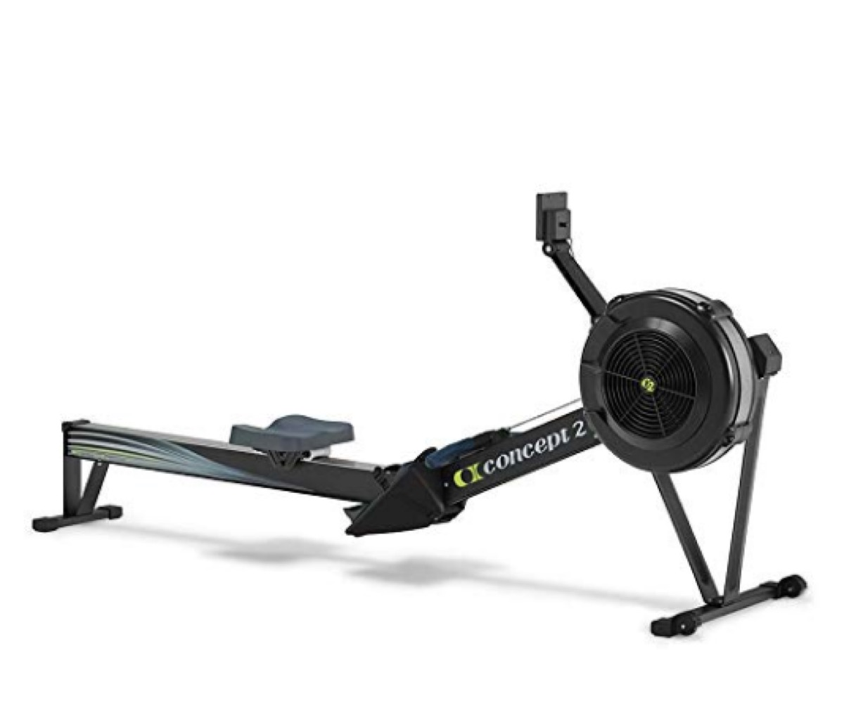 Concept2 Rowing Machine buy after holidays