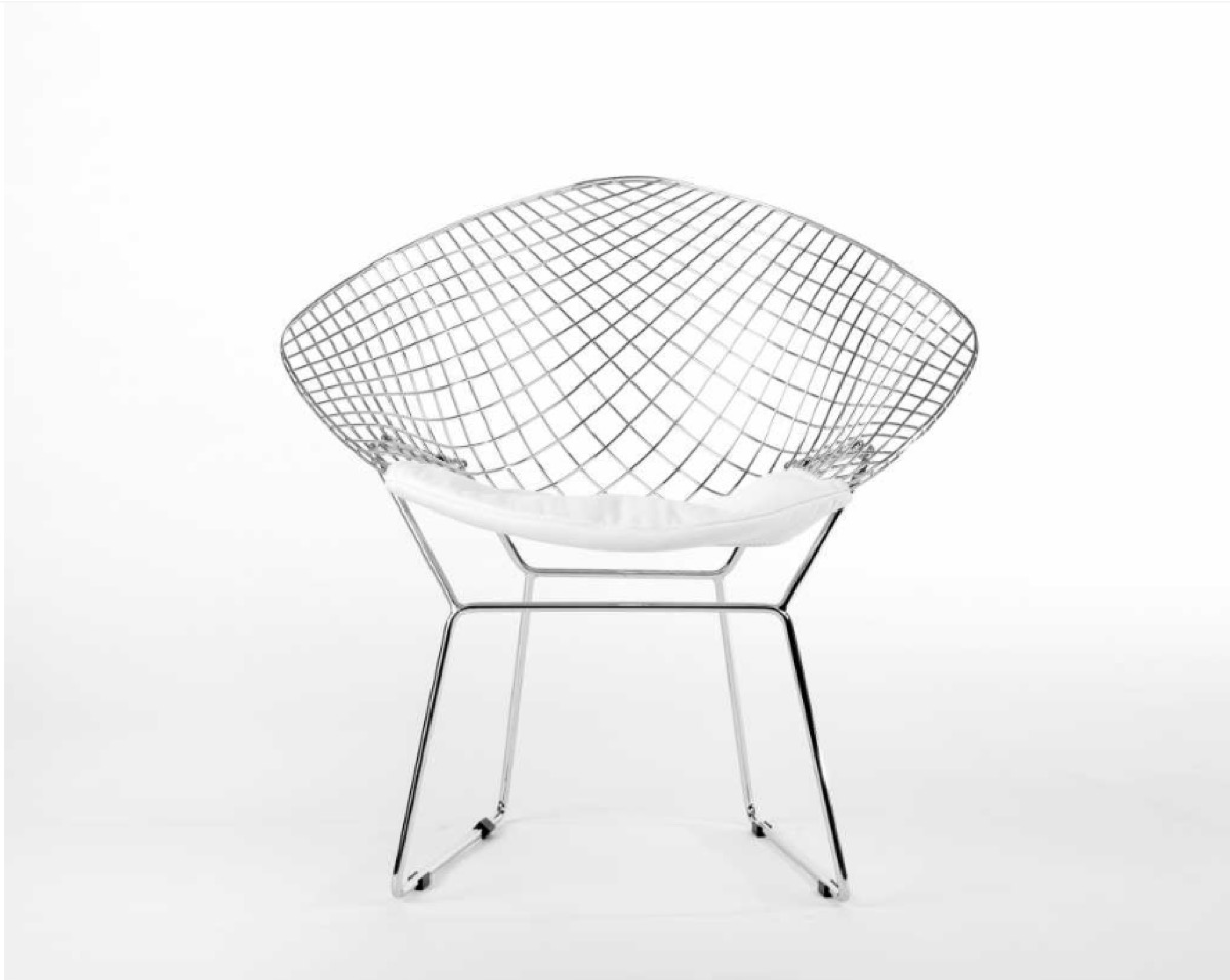 Rove Concepts Diamond Chair buy after holidays