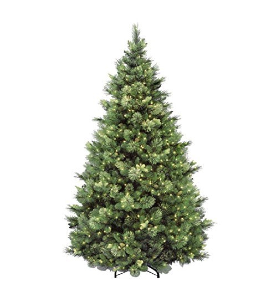 National Tree Faux Christmas Tree buy after holidays