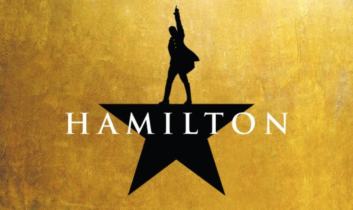 Hamilton buy after holidays