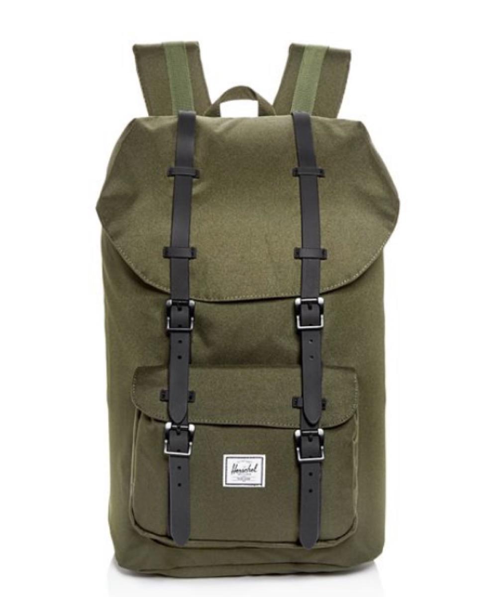 Herschel Supply Co Backpack buy after holidays