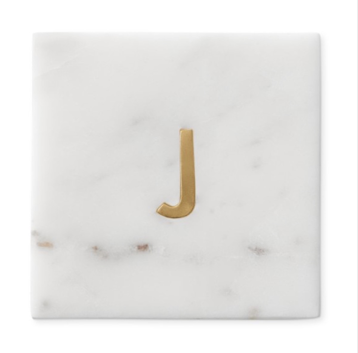 Williams Sonoma Marble Coaster buy after holidays