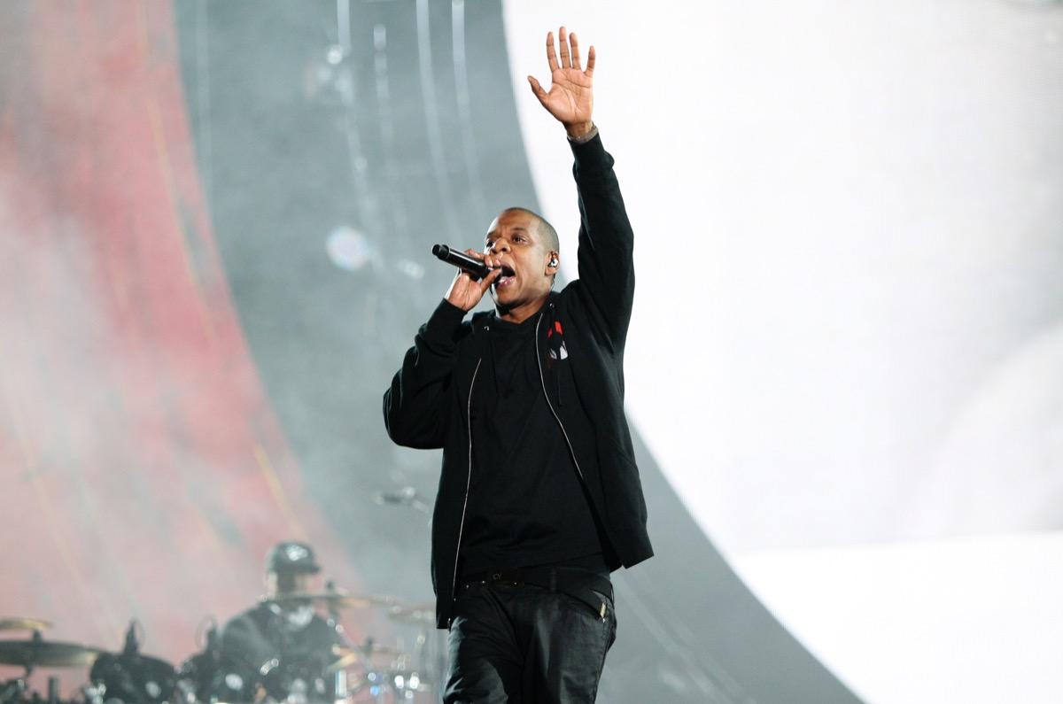 Jay-Z top-earning celebs