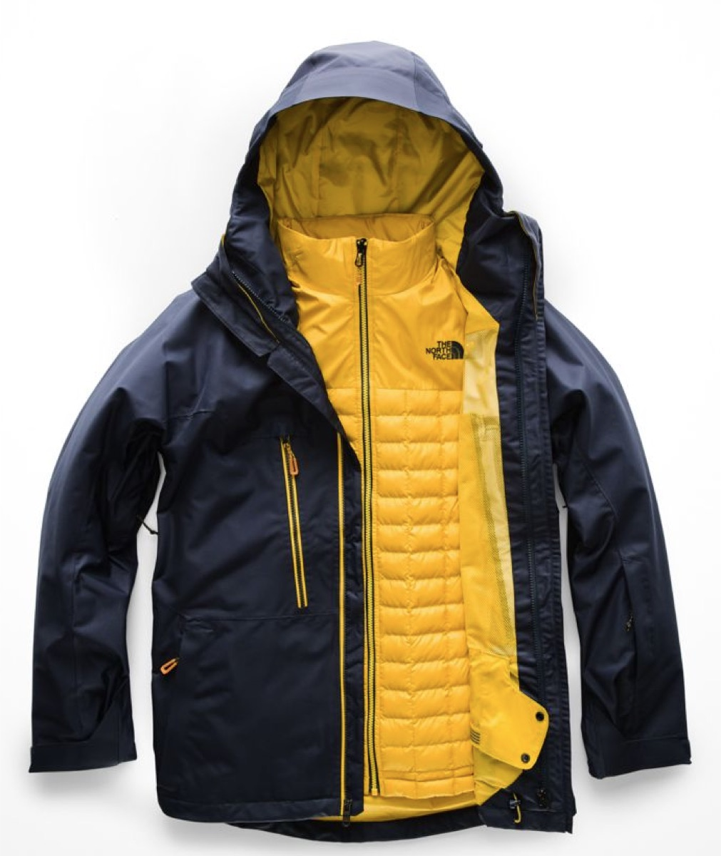 North Face Thermoball Jacket buy after holidays